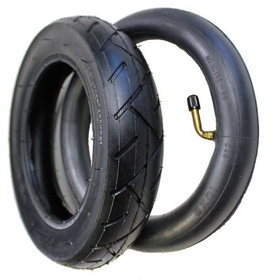 10 x 2.125 Tire and Inner Tube self balancing Electric Smart Scooter