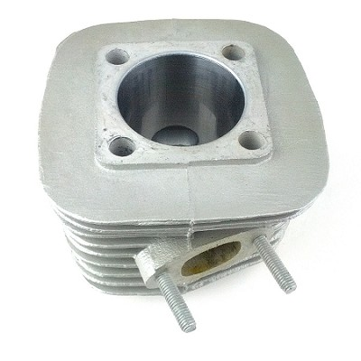 Cylinder for Long Intake Manifold, 2-Stroke, Bike Engine Kit