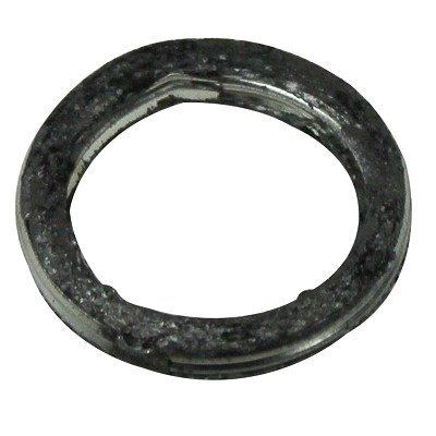 Exhaust Gasket, GY6 50cc-150cc, Soft material