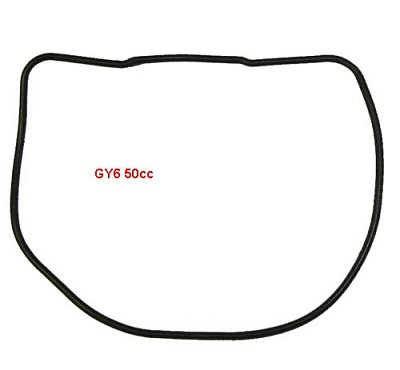 Valve Cover Gasket, 50cc GY6 Scooter